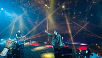 BELFAST - JAN 23RD 2012