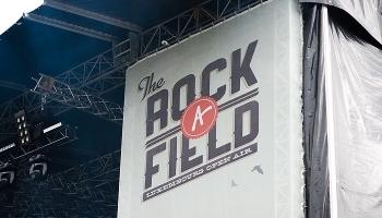ROCK-A-FIELD - JUN 23RD 2012